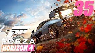 FORZA HORIZON 4 - Manual Magic! - EP35 (Gameplay Video)