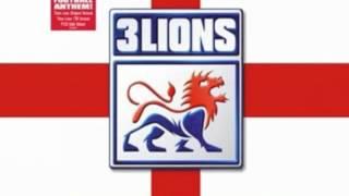 Three Lions 2012 - Baddiel, Skinner & The Lightning Seeds