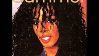 Donna Summer - Mystery of Love (Chris' Mysterious Mix)