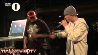 Eminem - Microphone Tim Westwod
