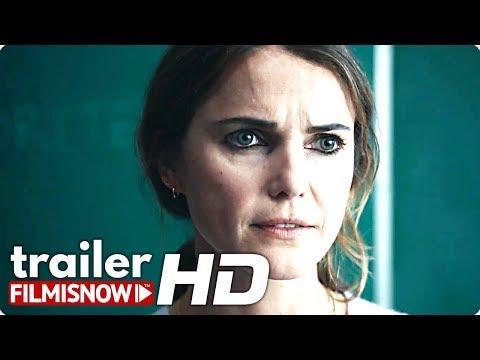 Antlers Trailer Starring Keri Russell