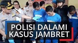 Komplotan Jambret di Bogor Mengaku Baru Sekali Beraksi, Polisi Dalami Keterangan Pelaku