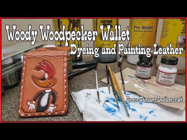 Tandy Leather Craftool Single Beveler Stamp B802 6802