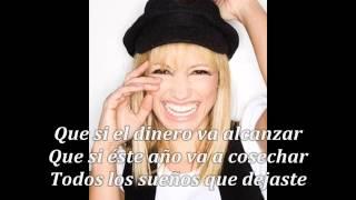 Fanny Lu Mañana Es Otro Día Letra