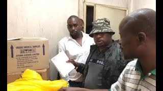 DCI probes death of 12 infants at Pumwani - VIDEO
