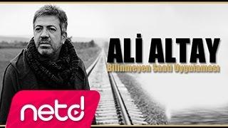 Ali Altay - Bilinmeyen Saati Uygulaması