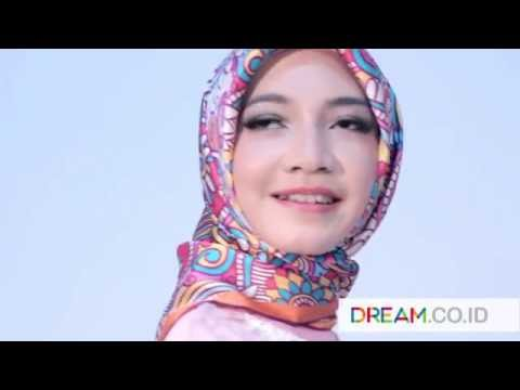 Video Tutorial Hijab Turki Style