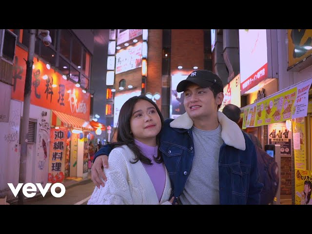 Brisia Jodie - Hari Ini Esok Lusa (Official Music Video)