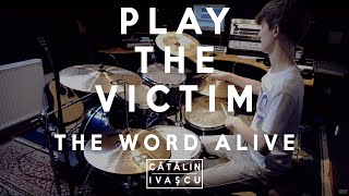 """""""Play The Victim"""" - The Word Alive (cover)"""