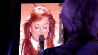 Wynonna Judd & Naomi Judd aka The Judds - Grandpa Tell Me 'Bout the Good Old Days