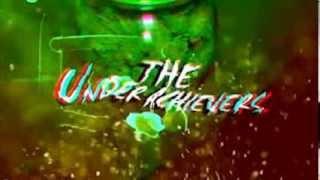 The Underacheivers - Herb Shuttles (Clean Version)