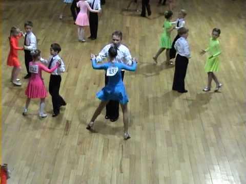 Ни дня без движения ! Спортивные танцы.