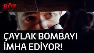 Söz | 39.Bölüm - Çaylak Bombayı İmha Ediyor!