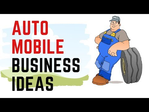 , title : 'Top 10 Profitable Automobile Business Ideas in 2020 to Make Money