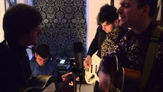THE CAROUSELS - My Beating Heart