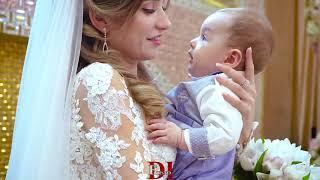 НОВИНКА 2019! Роскошная свадьба. Милая невеста