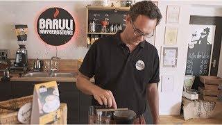 Filterkaffee richtig zubereiten / Schritt für Schritt Anleitung