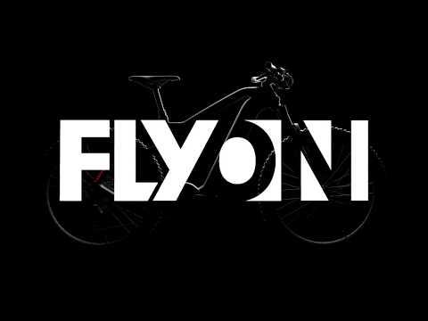 FLYON: Haibike ePerformance System