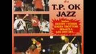 Coup De Foudre    Ya Ntesa Dalienst Et  TP OK Jazz