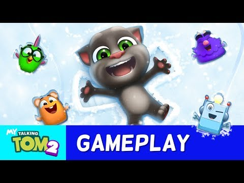 Download 🎨 NEW Colouring Book In My Talking Tom 2 (Official Gameplay) HD Mp4 3GP Video and MP3