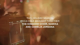 Coca Cola Holidays Are Coming – Behind The Scenes