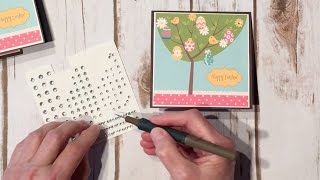 Easy Graphic Stock Easter Cards