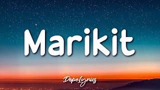 Juan, Kyle - Marikit (Lyrics) Prod. by Since1999