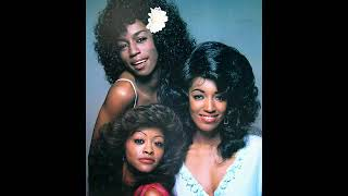 The Three Degrees - The Promise