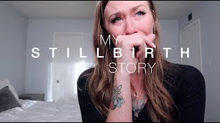 MY STILLBIRTH STORY | Finding Out Our Son Had Passed
