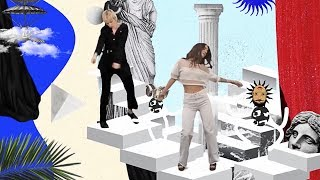 Diplo & MØ - Stay Open (feat. Levante)