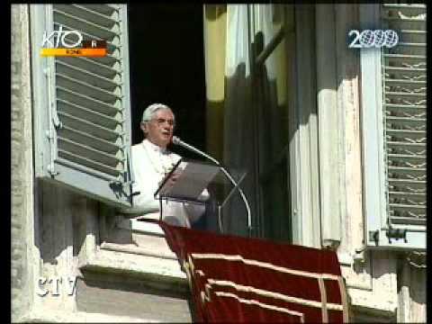 Angélus de Rome