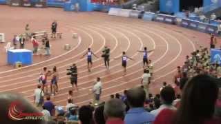 4x400m Men -  2015 SEA Games