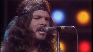 """Midnight Special-Doobie Brothers """"Jesus Is Just Alright/Listen To The Music"""" 1973"""