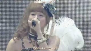 [H!H] Niigaki Risa - Boogie Train '03 LIVE •EN Subtitled•
