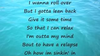 Cody Simpson - Sinkin' In Lyrics