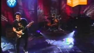 Ala Delta - Vivo en MTV - Divididos