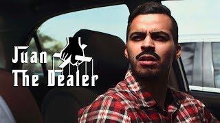 Juan the dealer   David Lopez