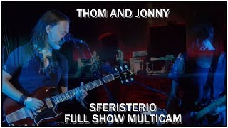 Thom And Jonny Radiohead Live At Sferisterio 2017 Multicam Full Show