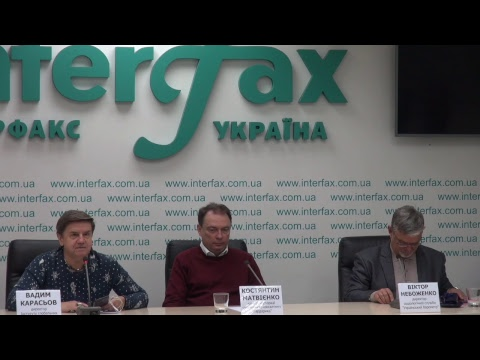 Interfax-Ukraine to host press conference 'March 31 to Complete Current Stage of Modern Ukraine's Political History. What Will Ukrainians' Choice Be?'