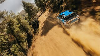 Rally x FPV