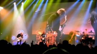 Rush 9 7 12: 25   Working Man   Manchester, NH   Clockwork Angels Tour 2012 Opening Night