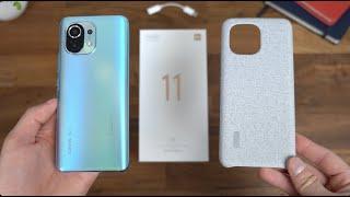 Xiaomi Mi 11 Unboxing!