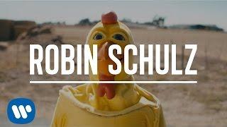 Robin Schulz & Akon - Heatwave