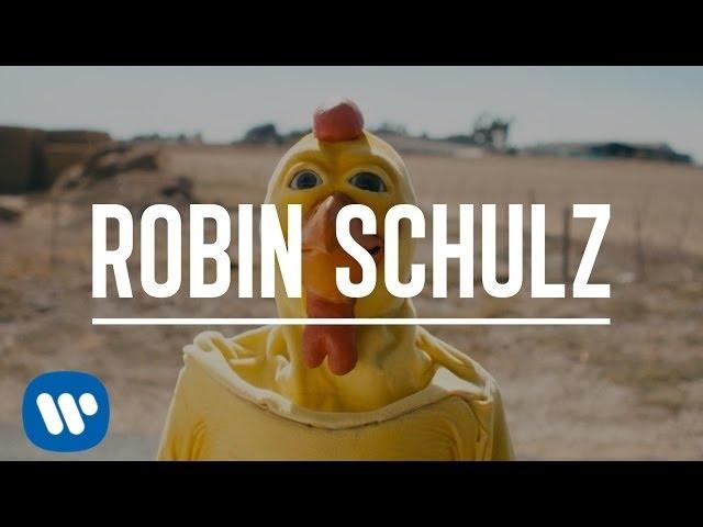 Heatwave (feat. Akon) - ROBIN SCHULZ