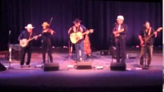 Red Rock Ramblers   Appalachian Mountain Girl   Winchester Center 23 Aug 14