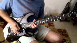 Axe Fx II - Let the guitar do the talking