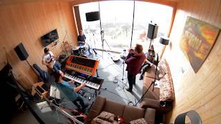Video Potomac - Cesta (Live session Vojice)