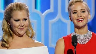 Why We Don't Hear About JLaw And Amy Schumer's Friendship Anymore