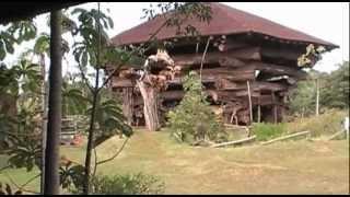 preview picture of video 'La Aripuca - Puerto Iguazu - Misiones - Argentina'