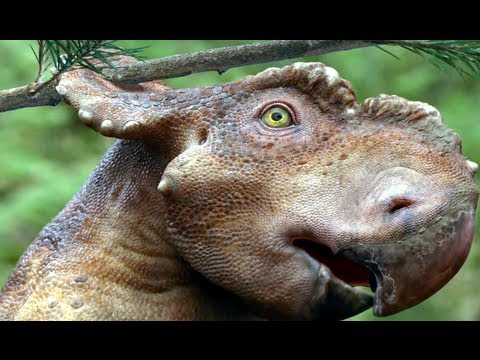 Walking with Dinosaurs (Trailer 2)
